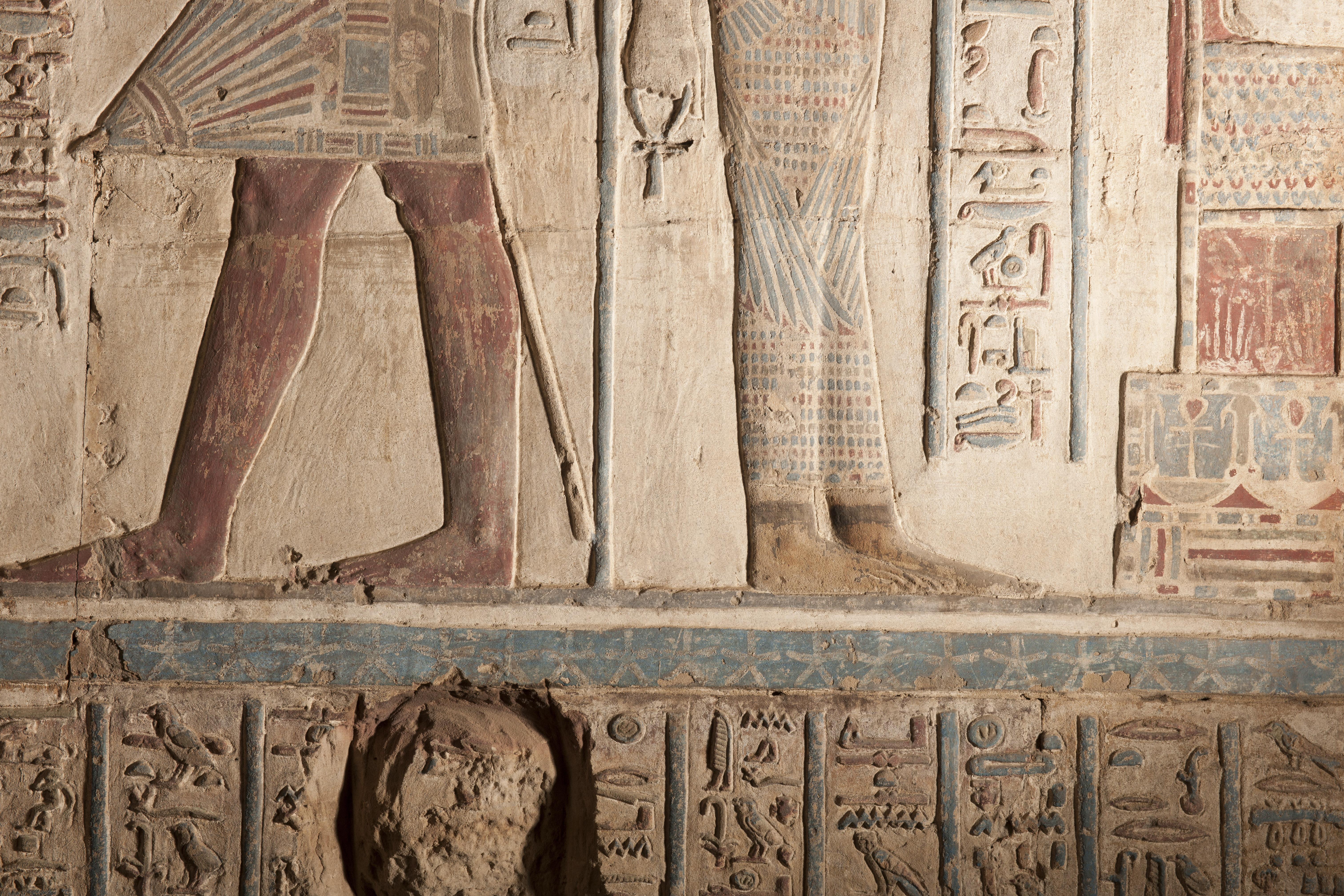 Karnak - CFEETK. Ressource affichée depuis Nakala
