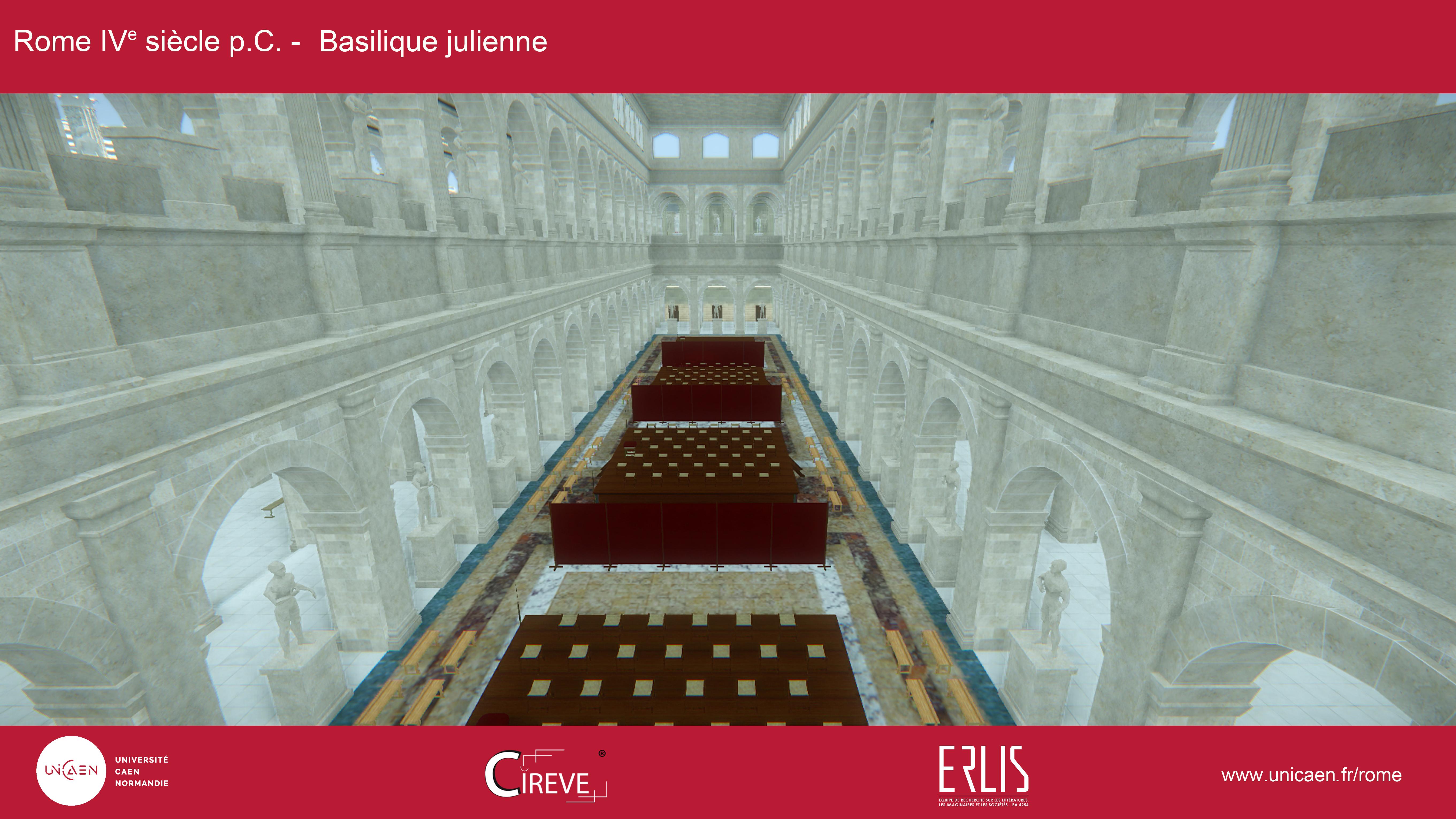 Basilique julienne