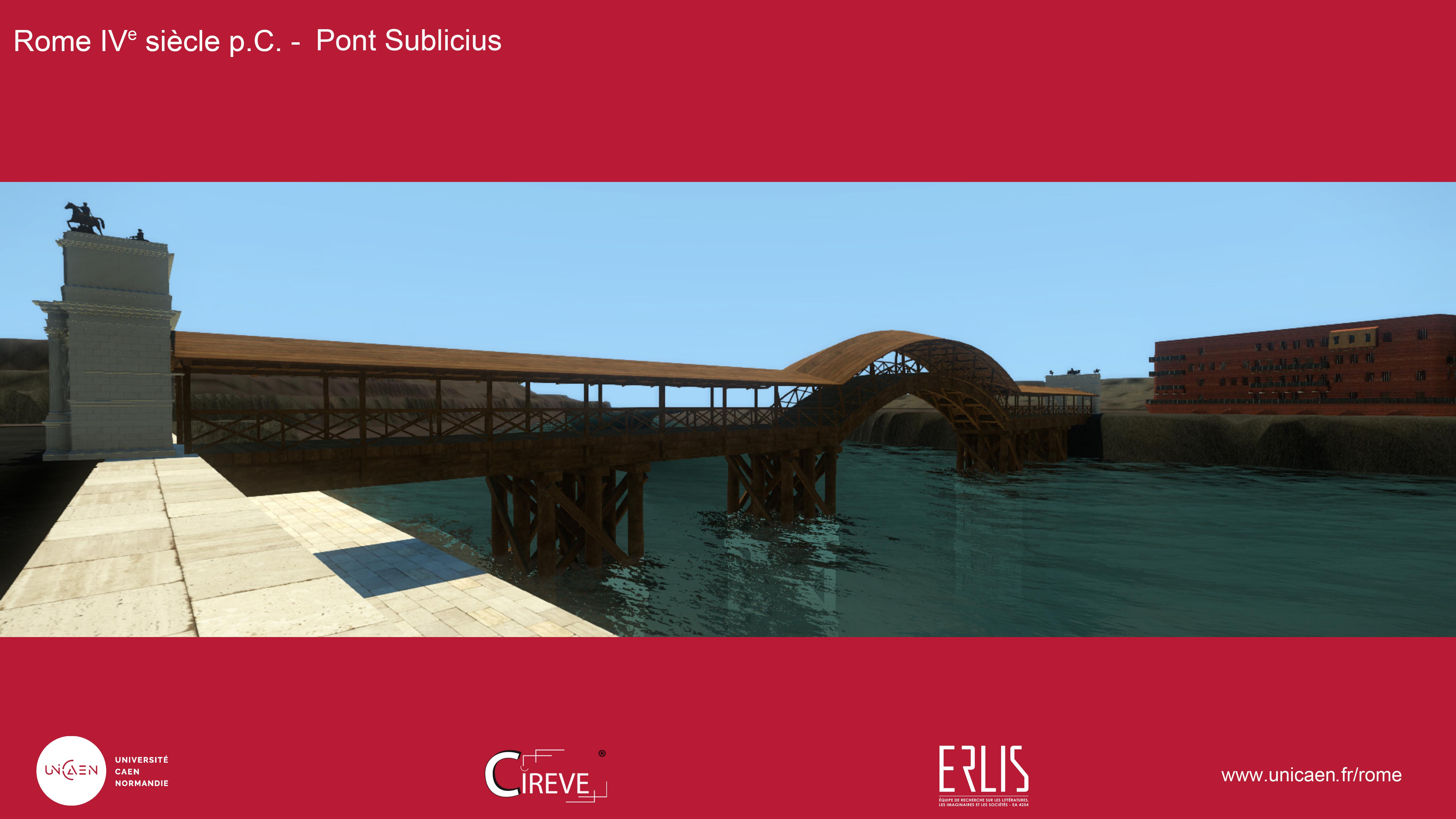 Pont Sublicius