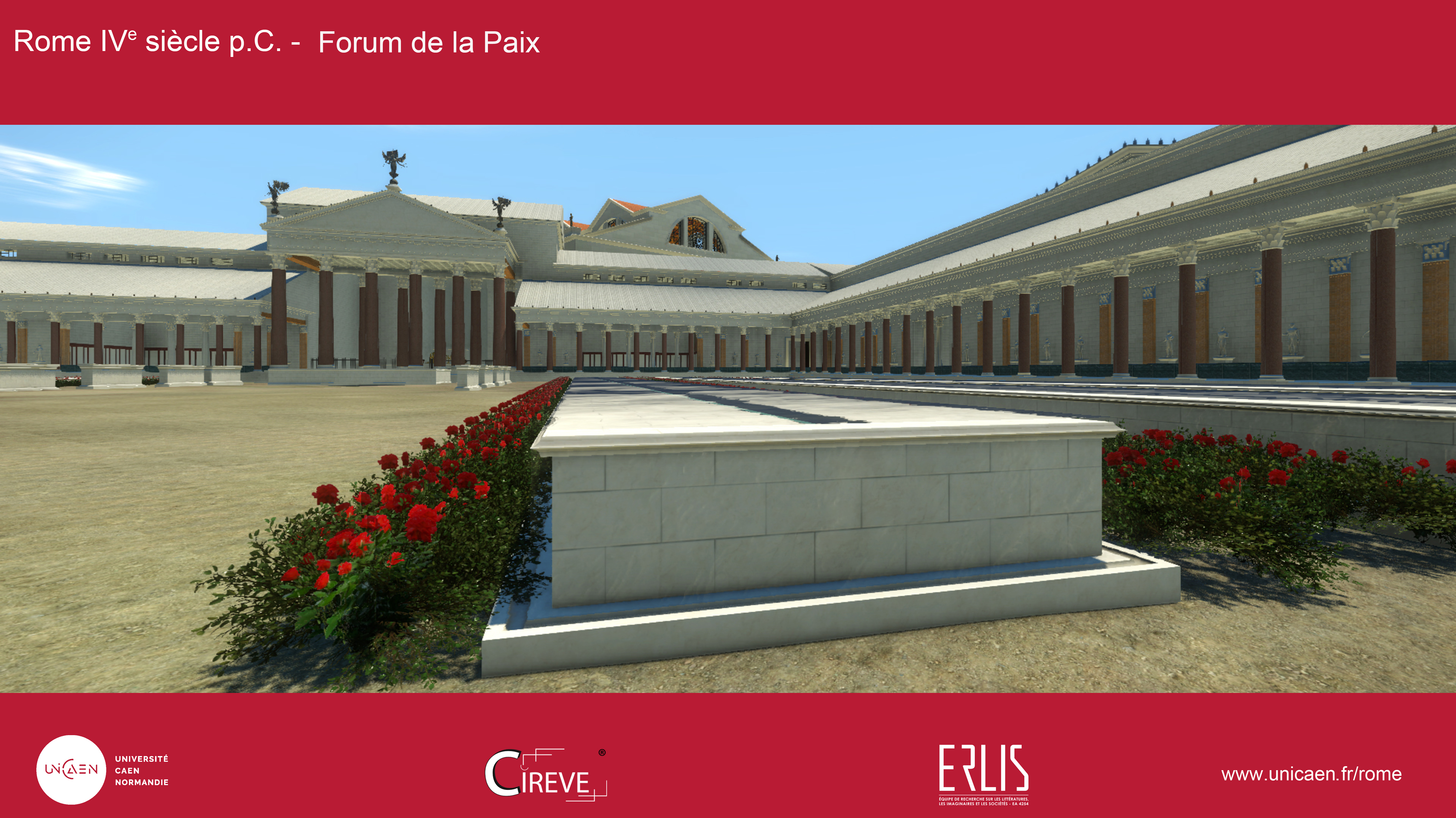 Forum de la Paix