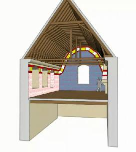 Maison de chanoine