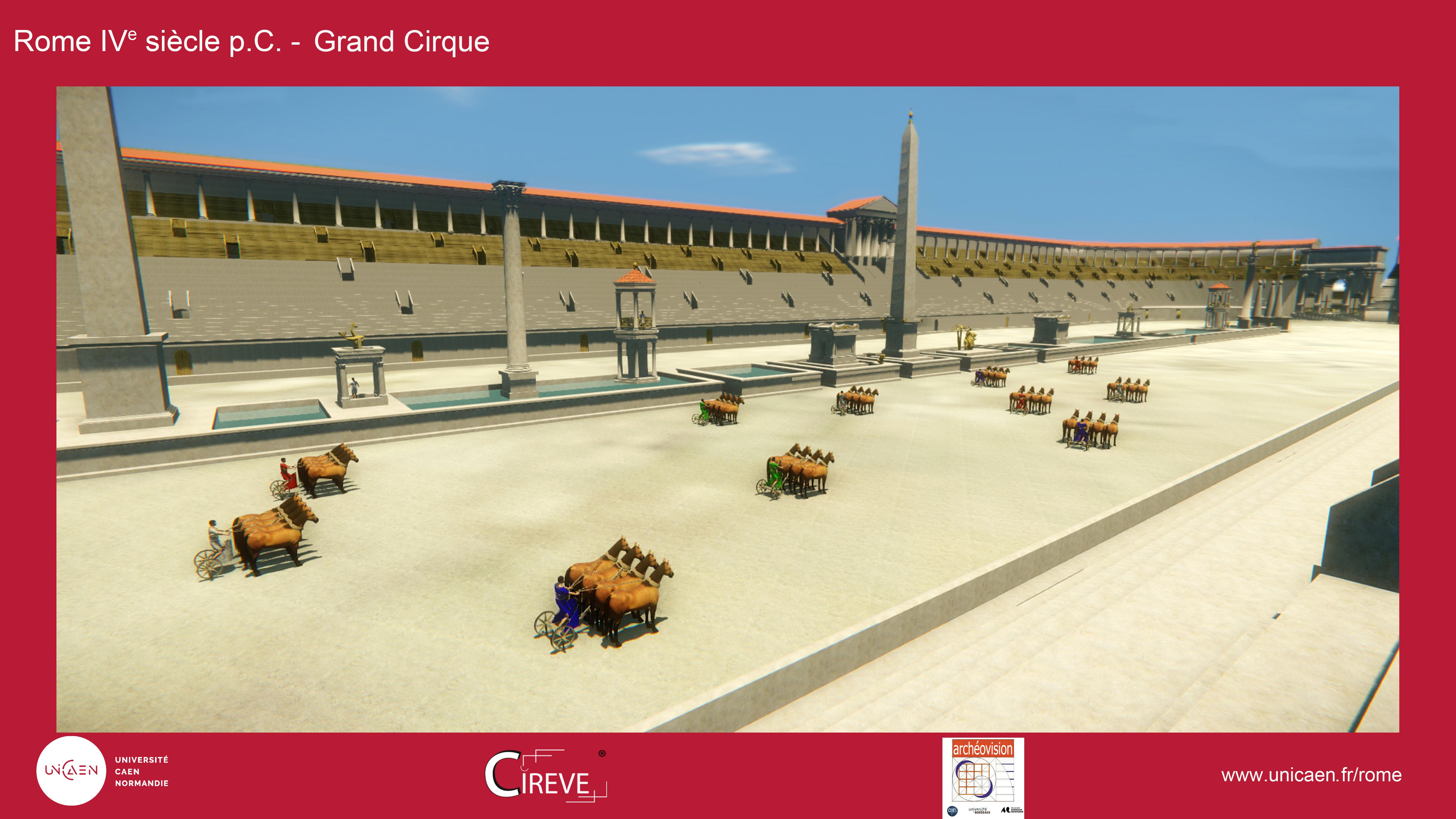 Grand Cirque