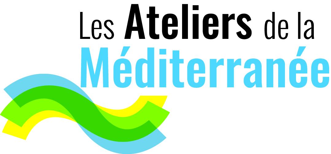 Logo des Ateliers de la Méditerranée de LabexMed