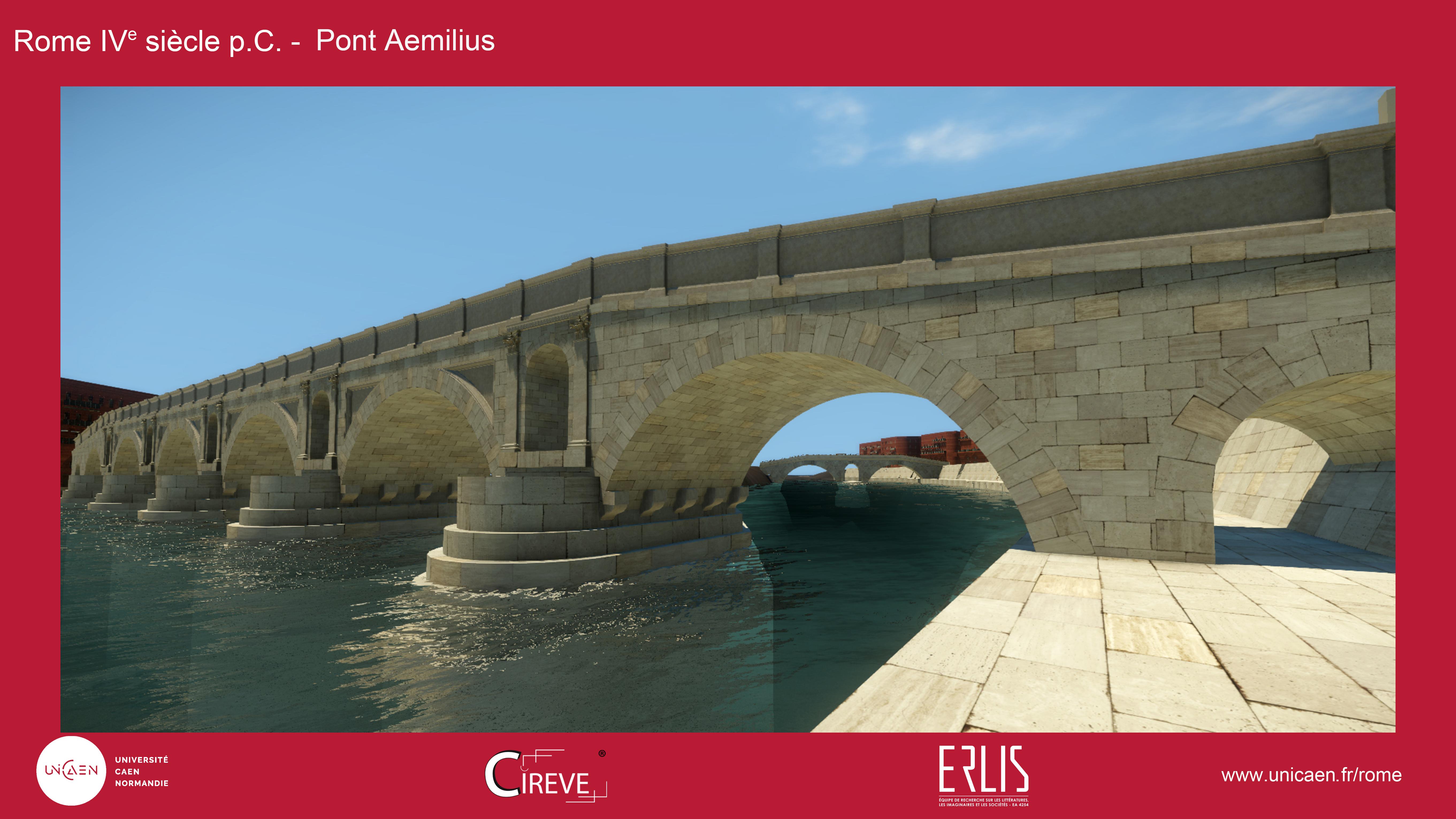 Pont Aemilius