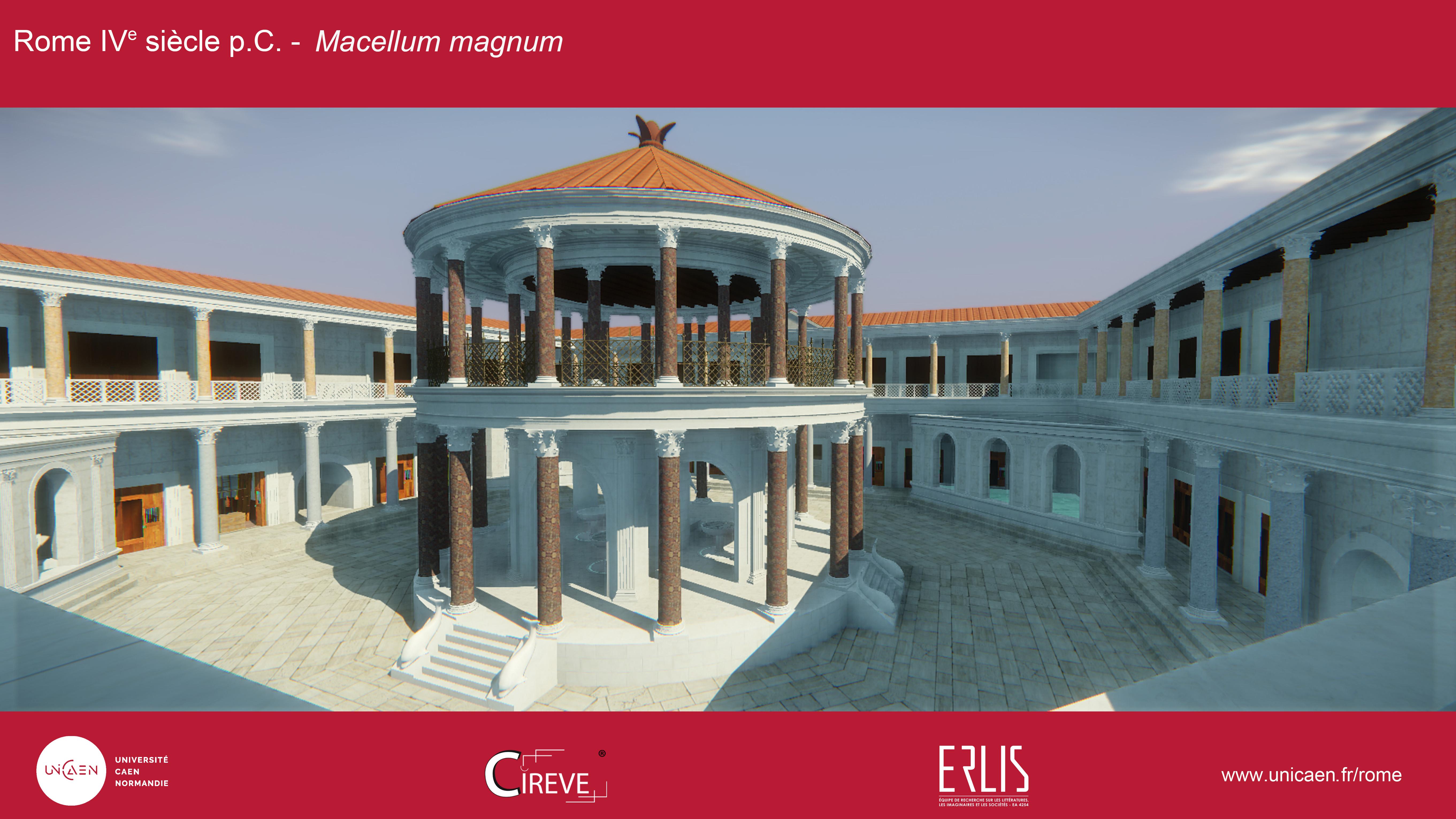 Macellum Magnum