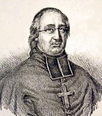 Fig. 3. L'abbé Antoine-Adolphe Dupuch.