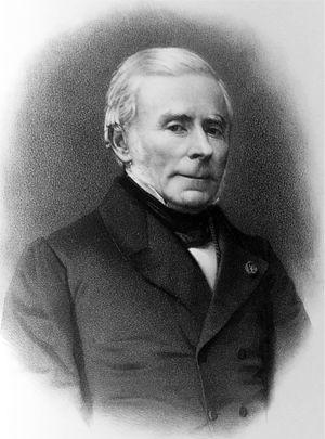 Fig. 1. Charles Lucas.